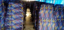 A Used Bus is up for sale