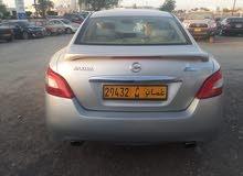 0 km Nissan Maxima 2012 for sale