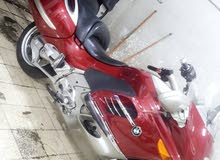 BMW motorbike available in Amman