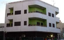 مبني تجاري في منطقة #البركة موقع استراتيجي #عالرئيسي