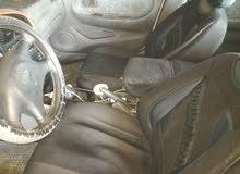 Kia Sephia 1998 - Manual