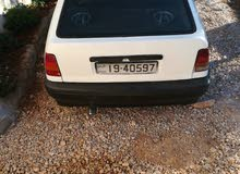 Used condition Opel Kadett 1987 with 1 - 9,999 km mileage