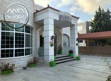 excellent finishing palace for sale in Amman city - Al Jandaweel