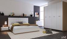 اروع  انواع  غرف  النوم وأقل الأسعار
