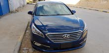 Gasoline Fuel/Power   Hyundai Sonata 2016