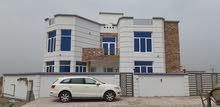 منزل للبيع خلف حديقه النسيم ابو النخيل