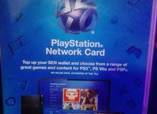 playstation network card 20 duller