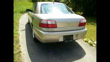 Used condition Opel Omega 2001 with +200,000 km mileage