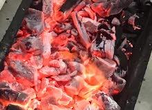 فحم مصري 100% من محافظة الغربية طنطا
