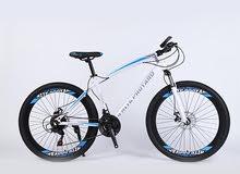 دراجات هوائيه هجين