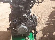 محرك هيونداي او كيا كامل بالكمبيو ومغديات شيك او كاش