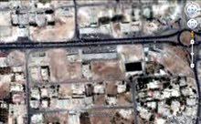 ارض 760 م في أبو علندا حوض الدبوبية عالشارع الرئيسي