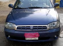 Kia Sephia made in 2003 for sale