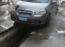 Chevrolet Zafira - Manual for rent
