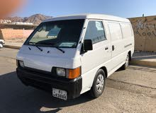 Mitsubishi Van car is available for sale, the car is in Used condition