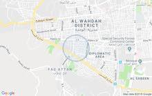 أرض سكنية للبيع في صنعاء في الحي السياسي