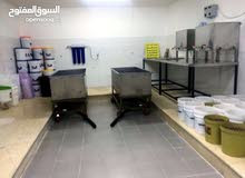 مصنع مخللات مرخص ومجهز للبيع