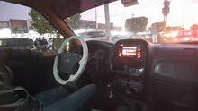 Gasoline Fuel/Power   Nissan Pickup 2002