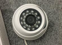 كاميرات مراقبة للبيع بسعر مغري