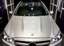 مرسيدس 2010 للبيع