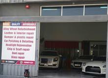 Smart Car Repair and Maintenance in Dubai, UAE