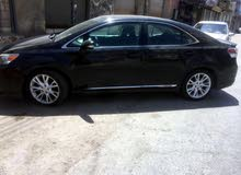 Lexus HS made in 2010 for sale