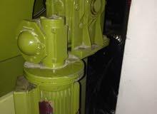 متور صناعي موجهGreard Motor معا مبدل سرعات ، كمبيو ، ايطالي الصنع