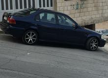 Automatic Honda 1996 for sale - Used - Amman city
