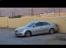 Grey Toyota Aurion 2009 for sale