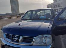 نيسان بل ماشي 290  ..طرابلس سوق جمعة .عطوني 23000الف