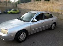 2000 Hyundai Avante