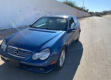 Mercedes Benz C 230 Used in Tripoli