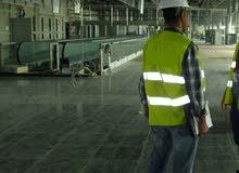 مهندس مدني .. أبحث عن عمل