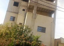 excellent finishing apartment for sale in Ajloun city -