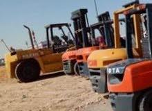 فور كلفت للأجار Forklift for rent
