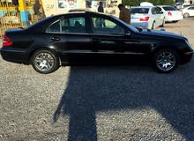 km Mercedes Benz E 320 2005 for sale