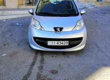 Peugeot 107 for sale, Used and Automatic