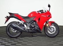 2013 Honda CBR 250R