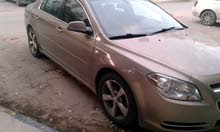 For sale Chevrolet Malibu car in Tripoli