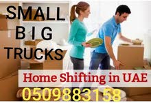 MANDOUS MOVERS PACKERS