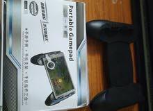 gamepad PUBG يد تحكم للتلفون