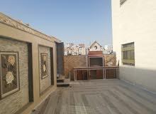 شقة اقساط بأعلى المواصفات في شفا بدران ومن المالك مباشرة