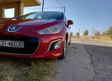 Peugeot 308 2012 - Used