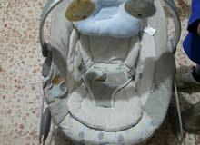 كرسي طفل هزاز كهرباء مع موسيقى 2