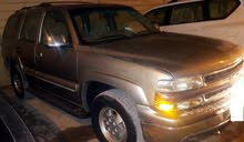 Automatic Gold Chevrolet 2002 for sale
