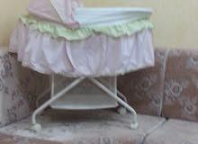 للبيع سرير طفل
