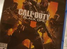 call of duty black ops 4 للبيع
