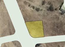 للبيع ارض 456 م في مرج الحمام قرب دوار الجندي