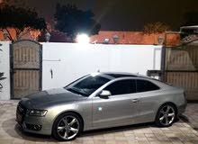 Automatic Audi 2009 for sale - Used - Seeb city