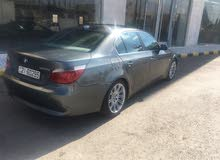 For sale 2004 Grey 525